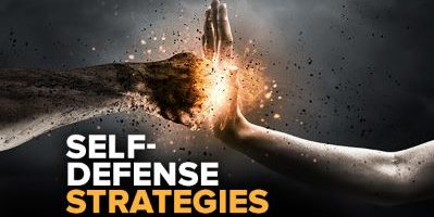 Bully Self-Defense Course